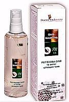 Шампунь  Репейное масло и вытяжка целебных трав для укрепления волос., фото 1