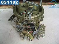 ⭐⭐⭐⭐⭐ Карбюратор К-151Т двигатель УМЗ 4215 (производство  ПЕКАР)  К151Т.1107010