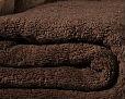 Тканина махрова коричнева 16/1 ширина 155см