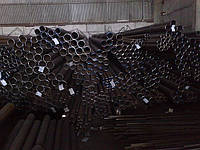Труба бесшовная ф8-168х0,5-42