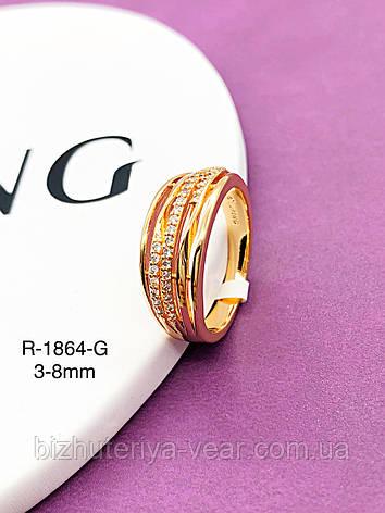 Кольцо R-1864(6), фото 2