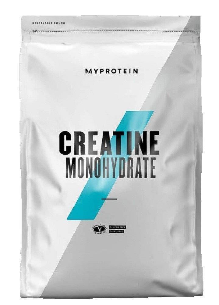 Креатин Myprotein Creatine Monohydrate (250 г)