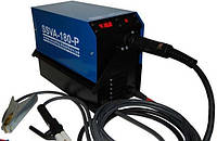 Инверторный источник сварочного тока SSVA (ССВА) SSVA-180-PT - полуавтомат с осциллятором с рукавом MXM