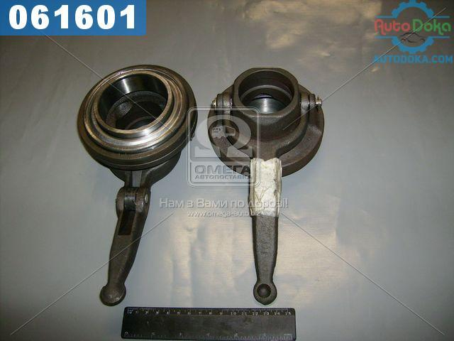 Муфта подшипника выжимного ГАЗ 3309, 33104 с подшипником и вилкой (бренд  ГАЗ)  4301-1601180