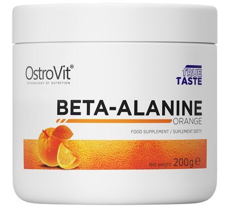 Бета-аланин OstroVit Beta Alanine (200 г)