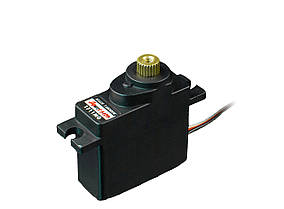 Сервопривод микро 17.5г Power HD 1711MG 3кг/0.13сек