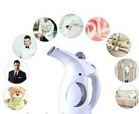 Ручной отпариватель для одежды, мебели АВРОРА A7 + насадки Дропшиппинг