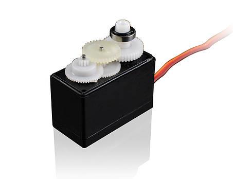 Сервопривід стандарт 43г Power HD 3001HB 3.5 кг/0.15 сек, фото 2