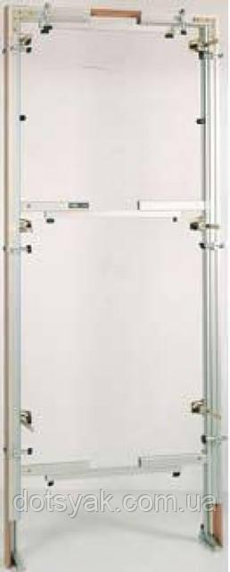 Шаблон для установки дверей Virutex PB 83E