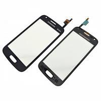 Сенсорный экран для мобильного телефона Samsung S7270 Galaxy Ace 3 / S7272 Galaxy Ace 3 Duos Blue