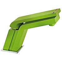 Смеситель для умывальника зеленый TEKA ICON green