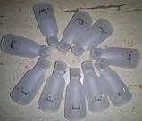 Набор зажимов для снятия гель-лака, фото 6