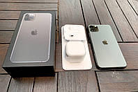 "АКЦИЯ -50%! Apple Iphone 11 Pro Max 6.5"" 2-Sim! Официальная Реплика Айфон 11 Про Макс. Гарантия 1 Год!"