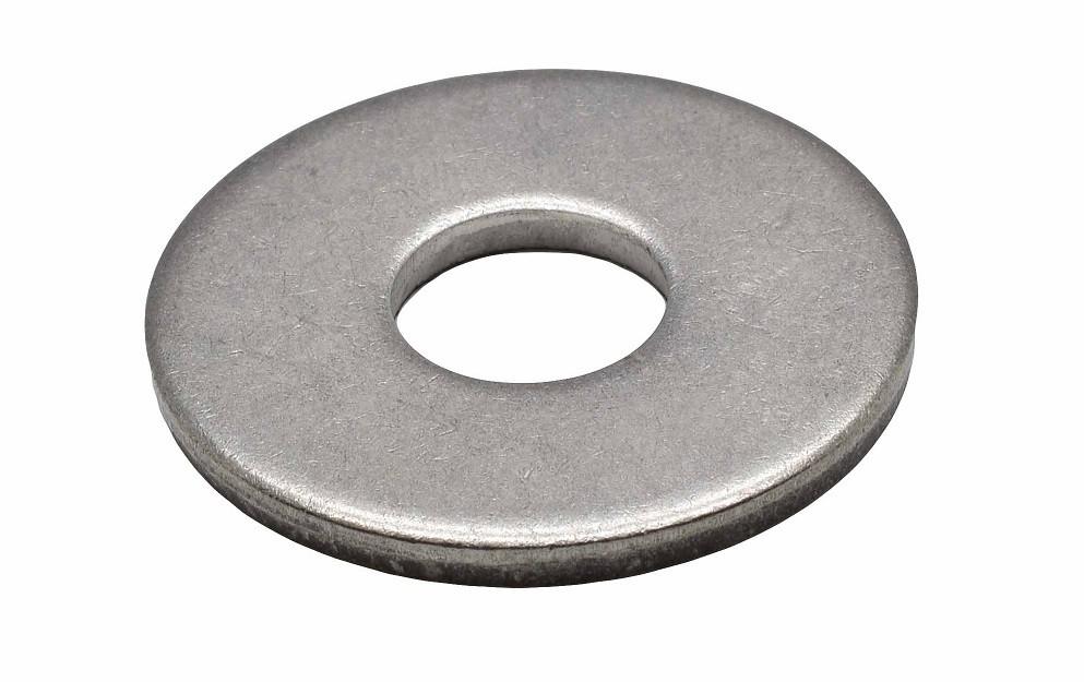 Шайба под заклепку нержавеющая MMG DIN 9021  M8 х 24  (A2) 10 шт