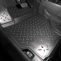 Ковры в салон  Toyota Highlander 14 (5 мест) (Po) , фото 1