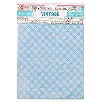 Бумага для декупажа Vintage 40х60 см, 2 листа