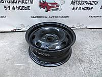 Диск колесный R14 5,5Jx14 , 4x108x65 Citroen Peugeot 406, фото 1