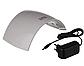 УФ Лампа для нігтів UV LED для сушіння гель лаку будинку SUN 9C 24W, фото 7