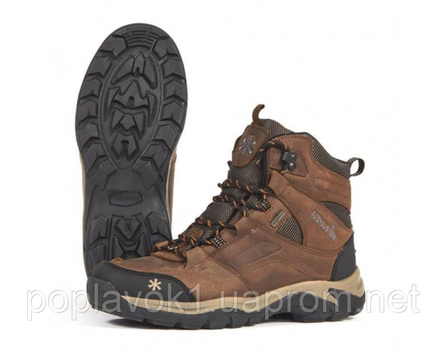 Ботинки Norfin Mission BR (45)