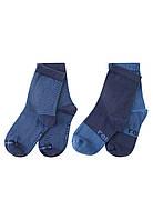 Носки для мальчика Reima MyDay 2 пары 527334-6981. Размеры 22/25 - 38/41., фото 1