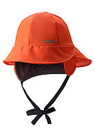 Демисезонная шапка для дождя Reima Rainy 528409-2770. Размеры 48-56., фото 1