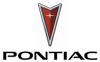 Дефлекторы окон Pontiac