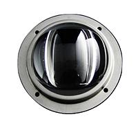 Линза 90° для светодиодных матриц(COB) Reath Glass(RH-HBL-11) 78x35mm