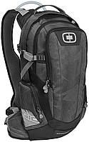 Удобный спортивный рюкзак с гидратором OGIO DAKAR 100, 122004.03 Black