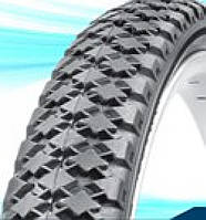 Велосипедная шина   20 * 1,75   (BMX) (R-4120)   RALSON   (Индия)   (#RSN)