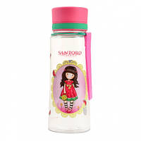 Бутылка для воды  Santoro Summer  600мл  706914