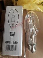 Металлогалогенная лампа МГЛ 150w E40 ДРИТ-150