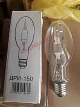 Металогалогенна лампа МГЛ 150w E40 ДРІТ-150