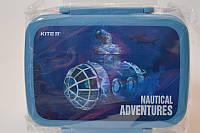 Контейнер бокс для еды  Ланчбокс KITE Adventures К19-160-2