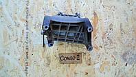 Кронштейн правой опоры мотора Opel Combo 1.3CDTI, 55194807