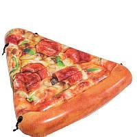 Матрас надувной Intex 58752  Кусочек пиццы 175*145см