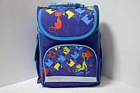 Рюкзак KITE  GO17-5001S-1 каркасный
