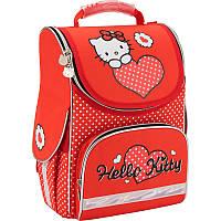 Рюкзак KITE Hello Kitty  HK17-501S-2 каркасный