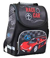 Ранец каркасный  554513 PG-11  Race Car  (34*26*14см)
