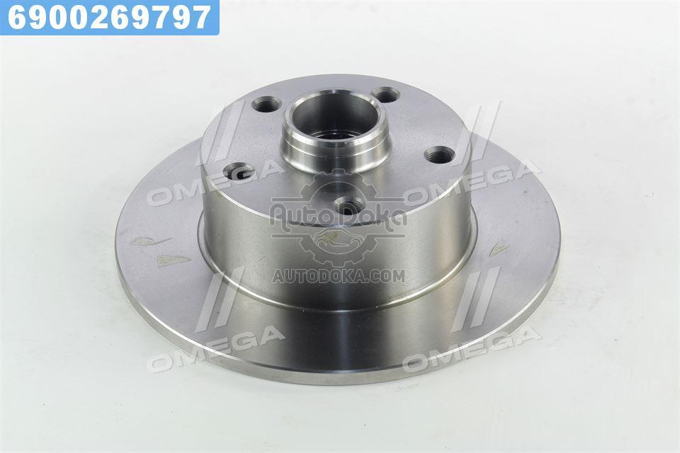 ⭐⭐⭐⭐⭐ Тормозной диск (производство  Bosch) АУДИ,A4, 0 986 478 759