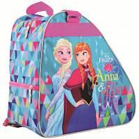Рюкзак-сумка  555352 Frozen 35*20*34
