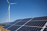 Солнце и ветер уже обеспечивают электроэнергией более 120 тысяч крымчан