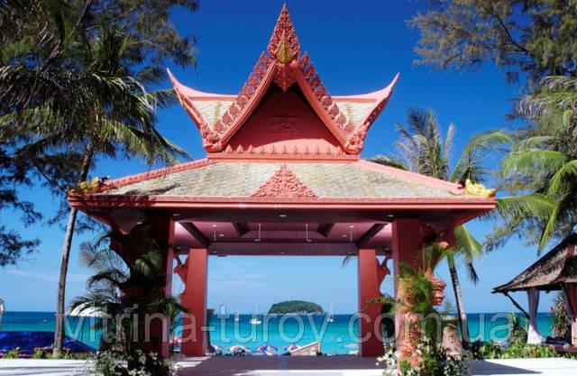 Отдых в Тайланде из Днепра / туры на острова Самуи, Пхукет, Пхи-Пхи, Краби, Чанг из Днепра