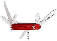 Нож многофункциональный Grand Way 0307, фото 1