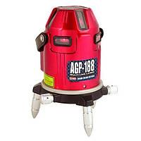 Автоматический лазерный нивелир AGP-188 MTG