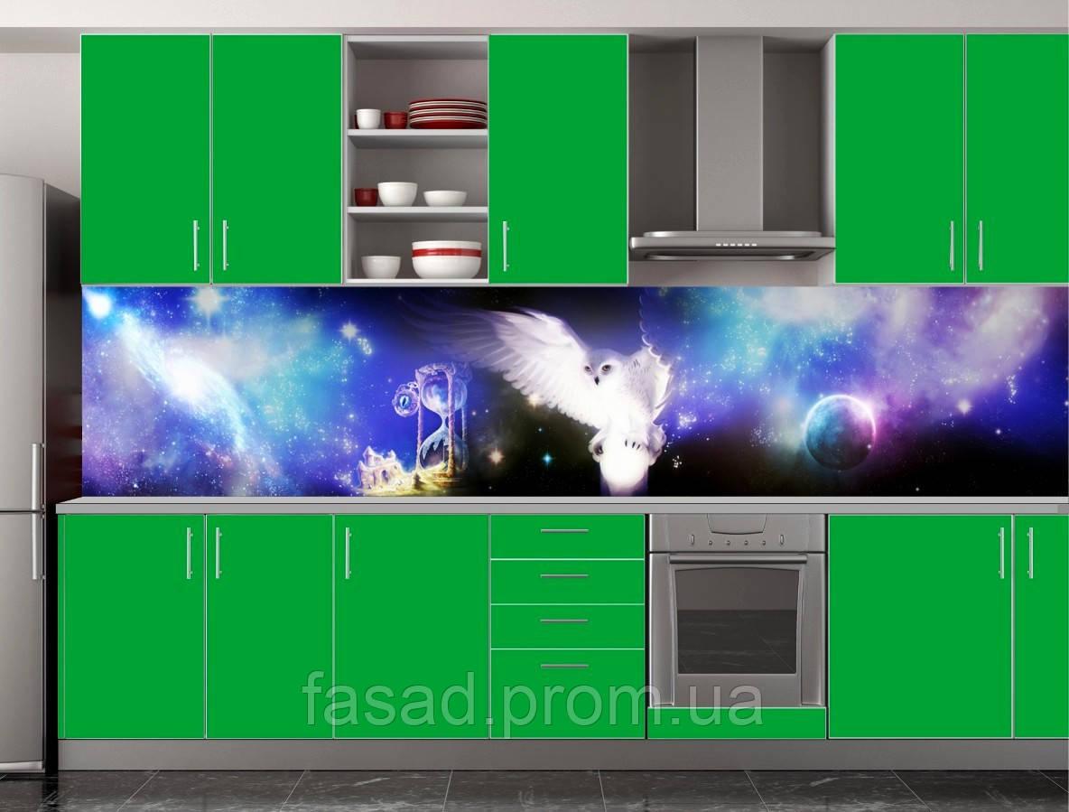 Скіналі для кухні (ламінована наклейка) Кухонний фартух розмір 600*3000 мм. Код-10414
