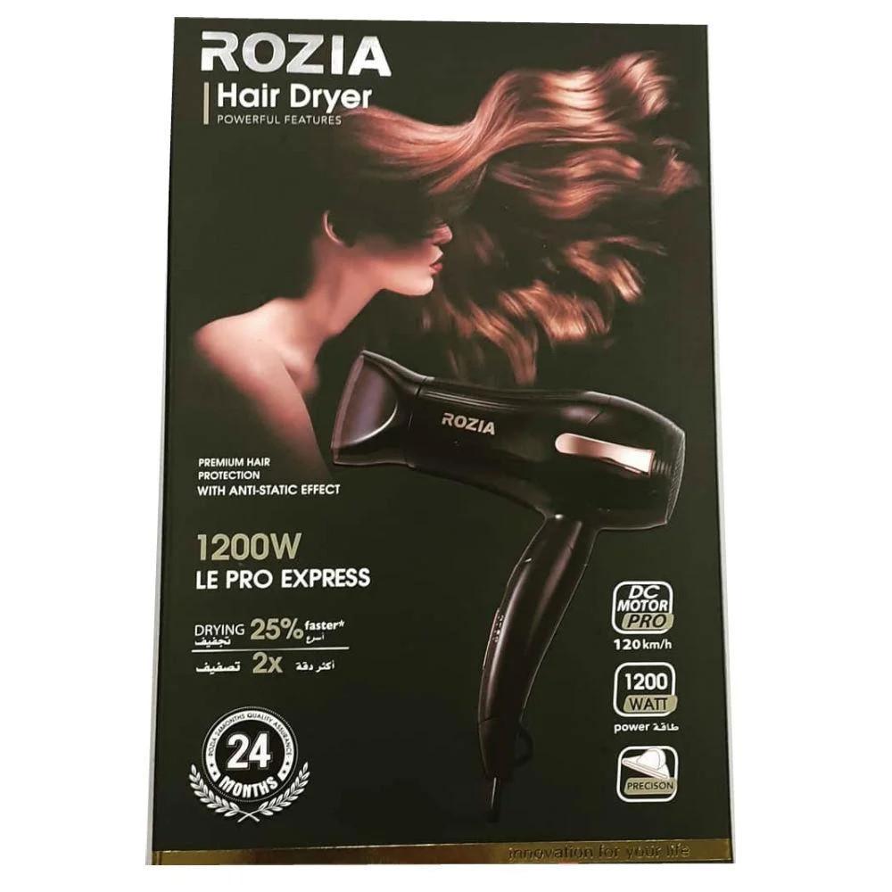 Фен для волос Rozia HC8170
