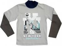 """Джемпер для мальчика """"Нью Йорк"""""""
