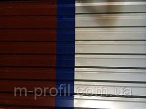 Профнастил ПК-20 цветной 0,45, фото 2
