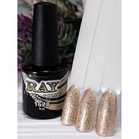 Гель-лак для ногтей RAY №1628, 10ml