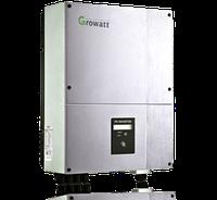 Сетевой солнечный инвертор GROWATT 5000 MTL (5кВ, 1-фазный, 2 МРРТ)